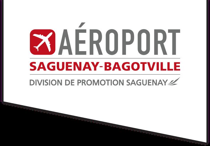 Aeroports-Saguenay-logo